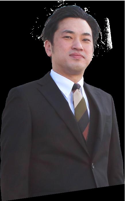 代表取締役社長 竹田 浩章